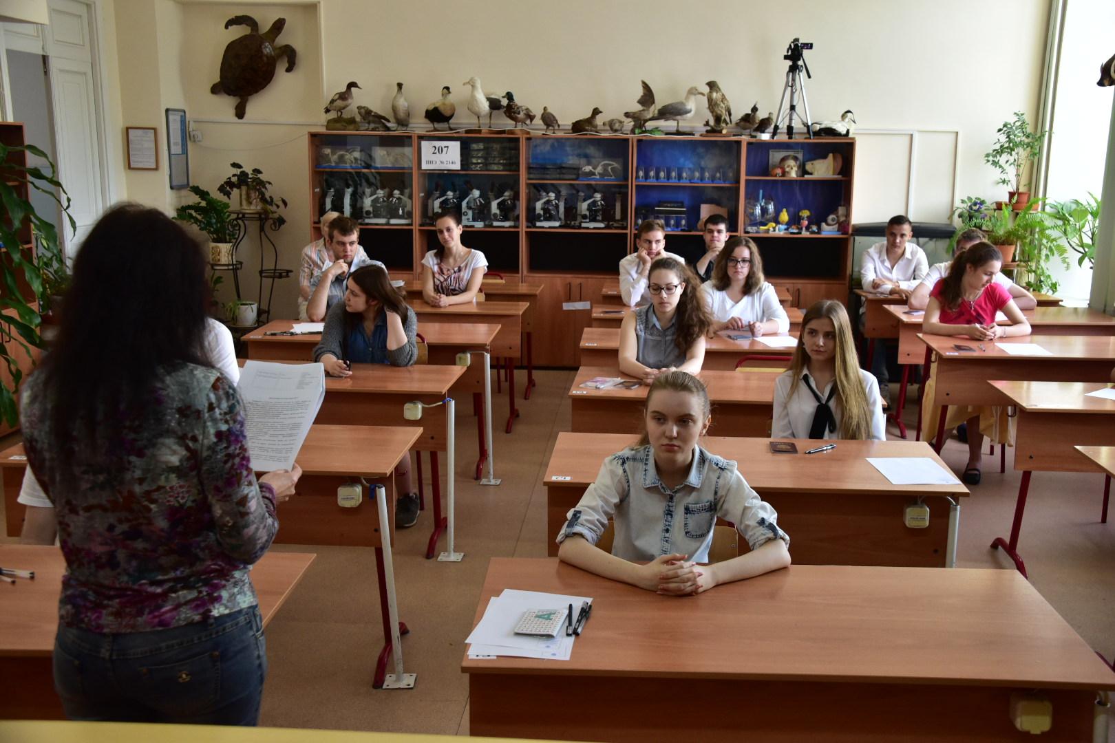 Мастер-классы в школе 2070 прошли во время новогодних каникул - Совет депутатов и администрация поселения Воскресенское - Совет