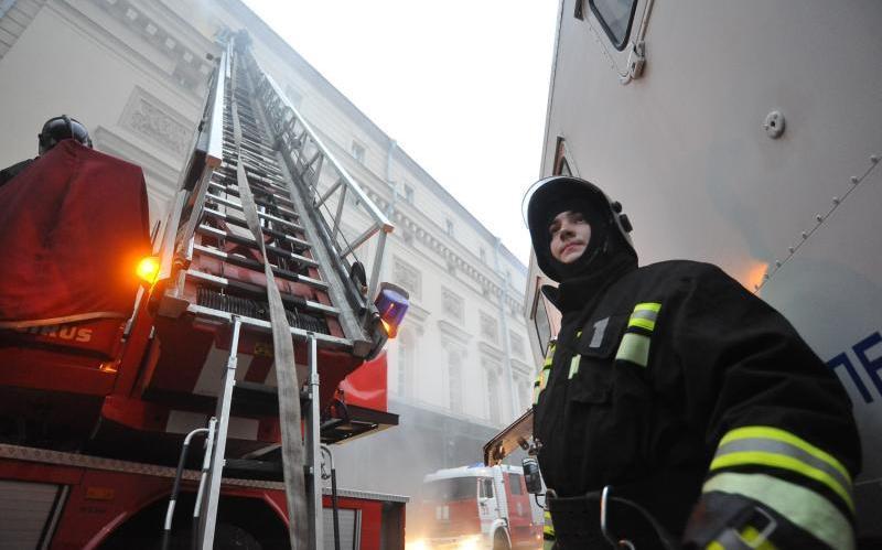 Эта экскурсия позволит немного лучше понять работу пожарных и осознать всю важность и героизм данной профессии