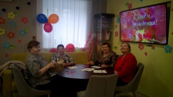 Жители поселения отметят День именинника. Фото предоставили сотрудники администрации поселения Воскресенское