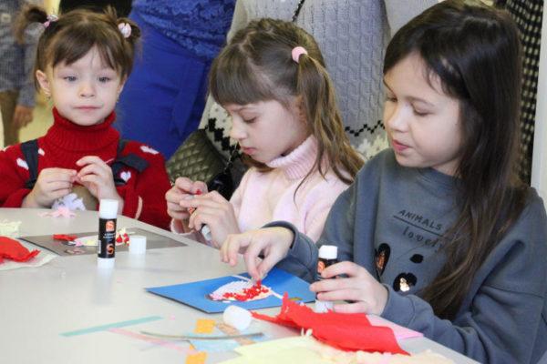 Родительский день состоялся в детском саду «Воскресеночка». Фото: архив