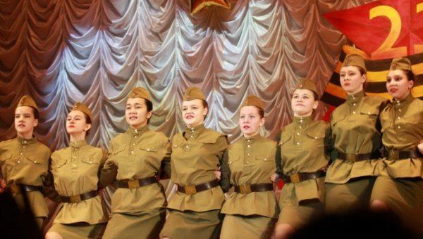 Праздничный концерт состоится в Доме культуры «Воскресенское». Фото: администрация поселения Воскресенское