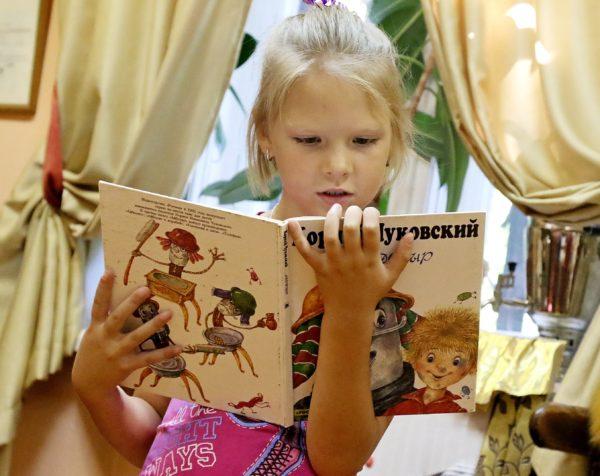 Новые книги пользуются популярностью в библиотеке №258. Фото: архив