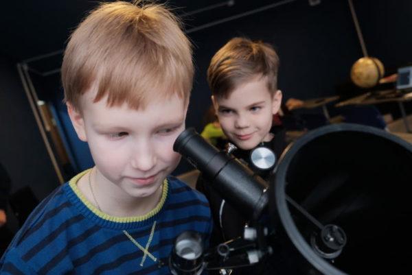 Сотрудники библиотеки №258 провели интерактивную программу для детей. Фото: архив