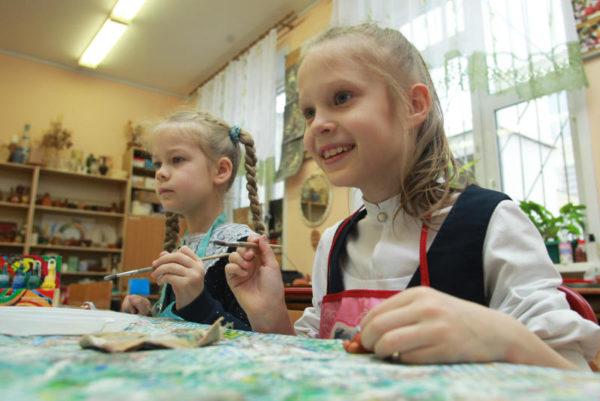 Открытый урок по керамике проведут в изостудии Дома культуры. Фото: архив