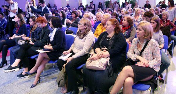 Москвичи смогут выбрать темы для родительского лектория. Фото: сайт мэра и Правительства Москвы