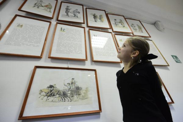 Выставка «С любовью к мамам» откроется в Доме культуры «Воскресенское». Фото: архив