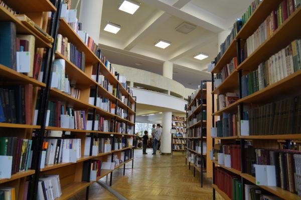 Активные горожане выберут новые кружки в столичных библиотеках. Фото: архив
