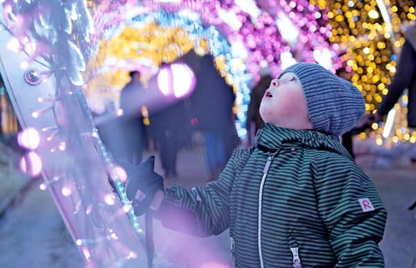 Жителей Воскресенского пригласили на дворовый праздник. Фото: архив