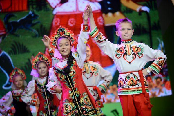 Жителей поселения приглашают на представление в Детскую школу искусств. Фото: архив