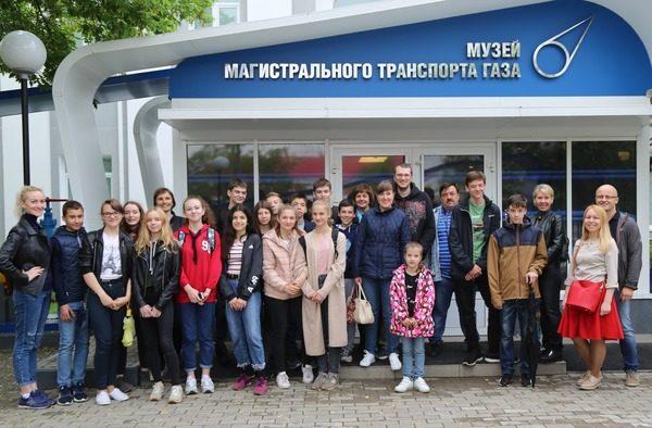 Учеников школы №338 пригласили на онлайн-экскурсию.