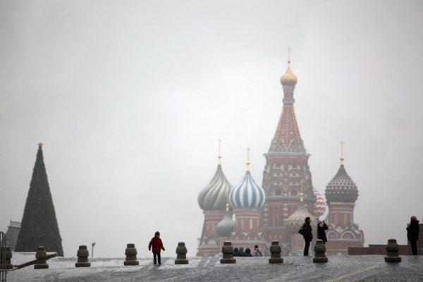 Москва стала первым городом России, чии успехи высоко оценили. Фото: архив.