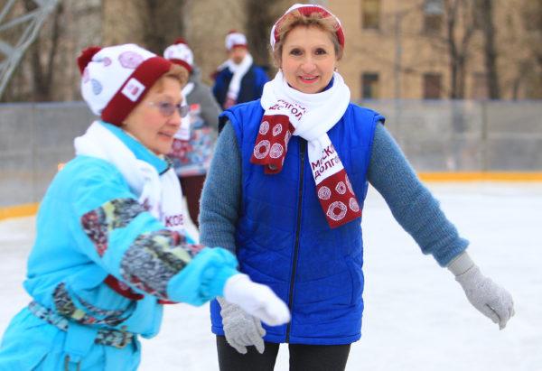 Представителей старшего поколения из поселения Воскресенское пригласили на фестиваль. Фото: архив