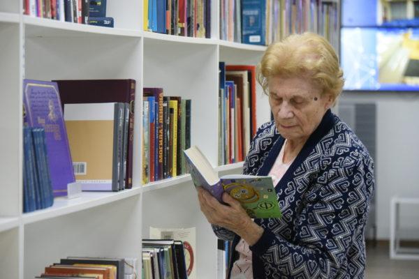 Уроки иностранного языка посетят жители Воскресенского. Фото: архив