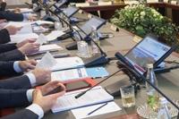 Прошло заседание рабочей группы о создании региональной системы капремонта в Москве