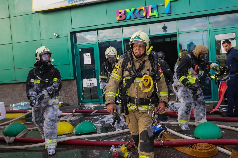 расходятся, фото пожарный спас человека матрикс переднеприводный или
