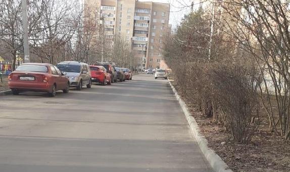 Подрядчики обновили более 20 дорог в Воскресенском в 2019 году. Фото предоставили сотрудники администрации поселения