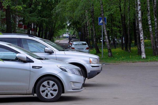 Услуга регистрации автомобиля в офисах «Мои документы» стала доступна. Фото: архив