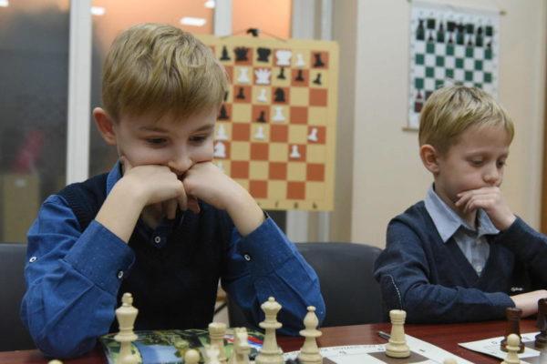 Запись на секцию в шахматы открыта до конца августа в поселении Воскресенское. Фото: архив