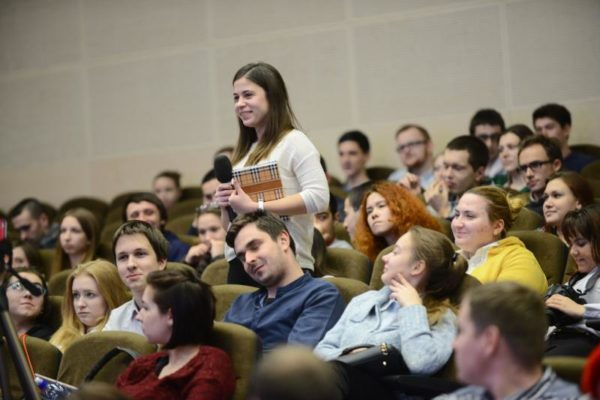 Учителя смогут принять участие в вебинаре. Фото: архив