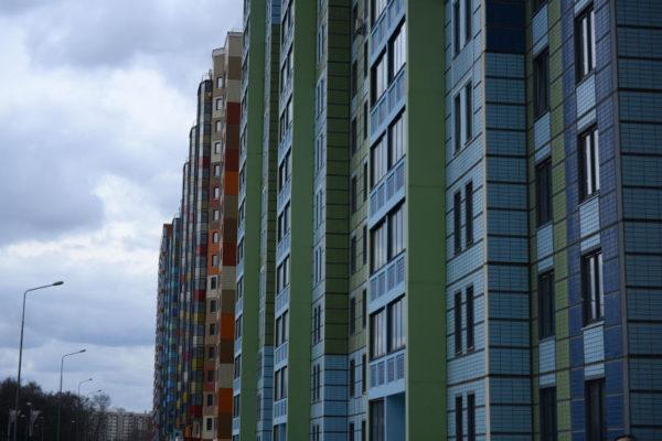 Более 70 процентов жителей Новой Москвы выбрали квартиры комфорт-класса. Фото: архив