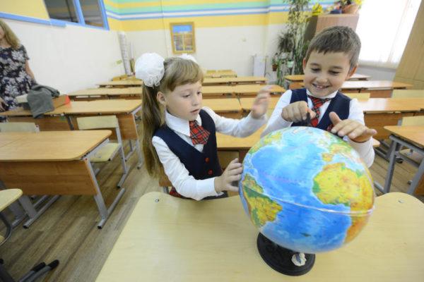 Пользователи «Активного гражданина» выберут школьные кружки и секции. Фото: архив