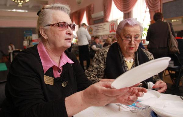 Более 1 600 жителей старшего поколения Новой Москвы приняли участие в проекте «Московское долголетие». Фото: архив