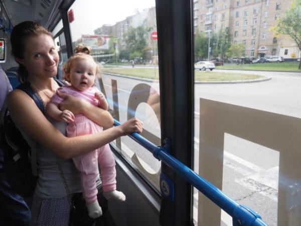 Частными автобусами воспользовались почти 3,5 миллиона пассажиров в майские праздники. Фото: архив