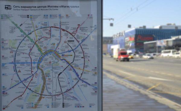 Более 20 дополнительных пересадочных узлов построят в Новой Москве. Фото: архив