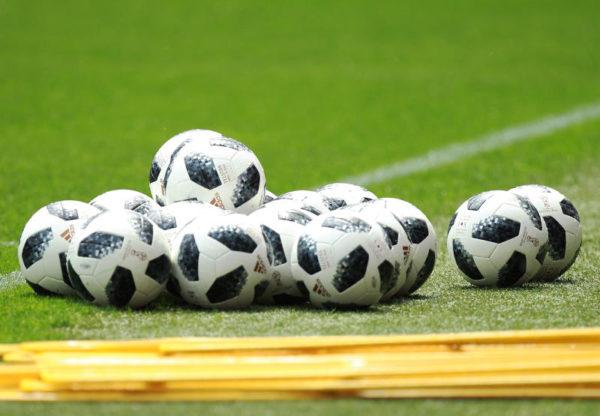 Футболисты Воскресенского одержали очередную победу. Фото: архив