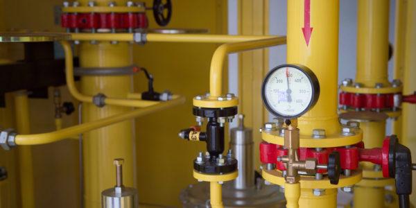 Более 310 километров газопровода построят в Новой Москве к 2030 году. Фото: официальный сайт мэра и Правительтва Москвы