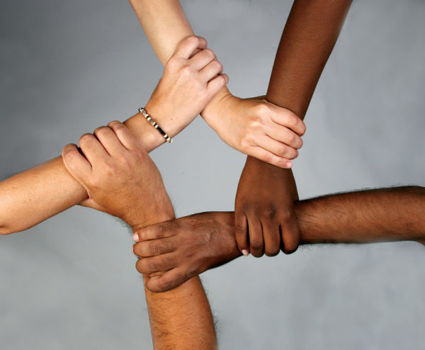 diversity in your community