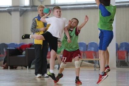 Родители для детей чаще всего выбирали спортивные кружки. Фото: mos.ru