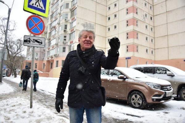 План по ремонту парковочных карманов приняли в поселении Воскресенское. Фото: архив