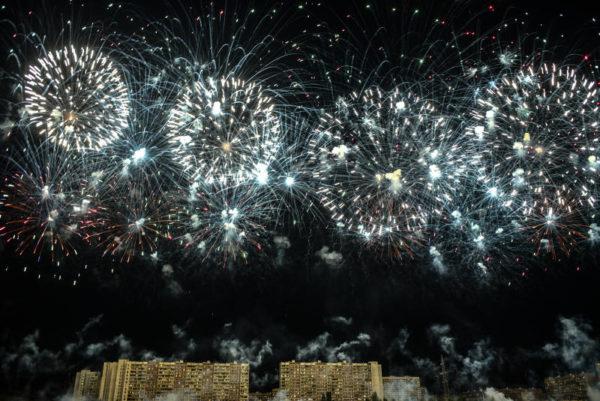 День города в столице отметят 7 и 8 сентября. Фото: архив