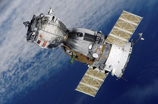 Проект «Астрономический диктант» посвящен запуску первого искусственного спутника Земли. Фото: pixabay.com