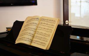 На мероприятии обсудили проблемы преподавания музыкально-теоретических дисциплин. Фото pixabay.com