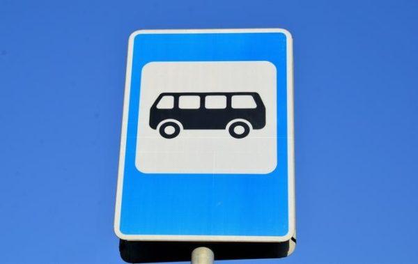Специальные маршруты автобусов в дни Пасхи отменили. Фото: архив