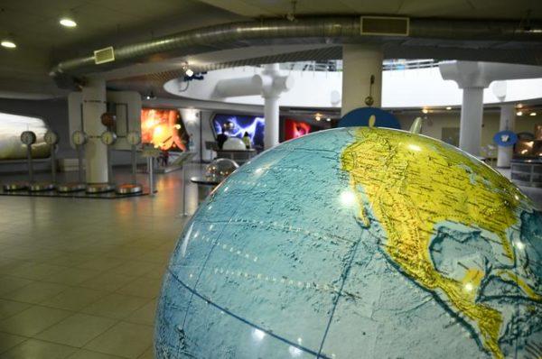 Жители столицы смогут познакомиться с выставками ко Дню космонавтики онлайн. Фото: архив