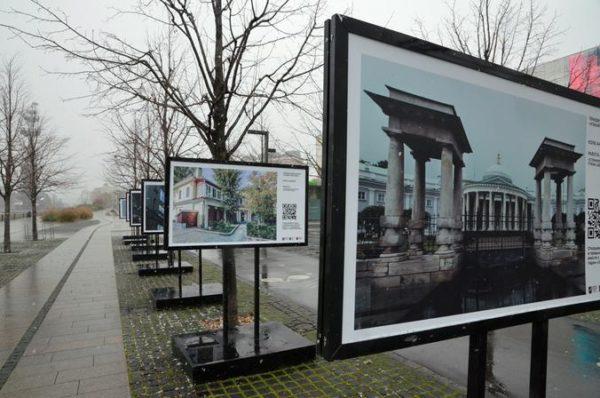 Экспозиции городских парков переведены в виртуальный формат. Фото: архив