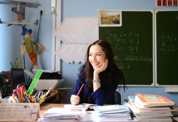 Учителей иностранных языков пригласили на вебинар